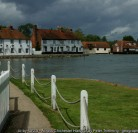 For Chichester Harbour read Land and Sea.